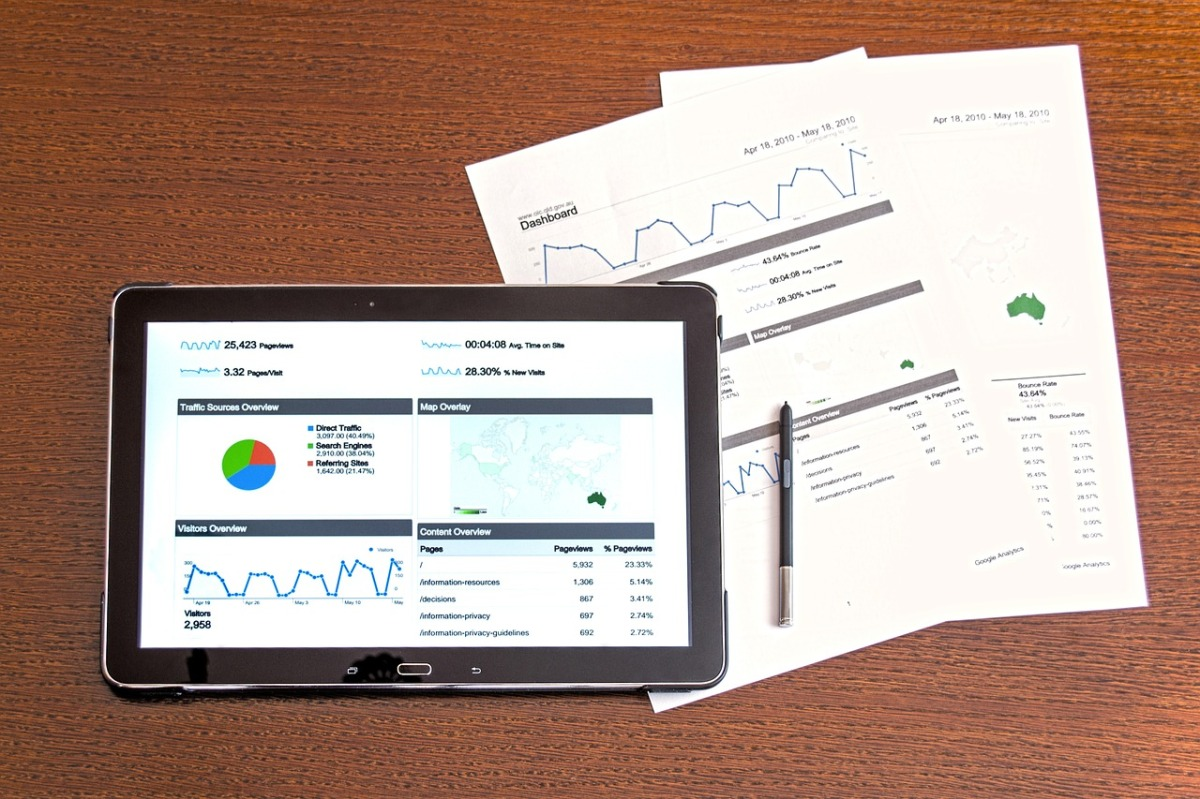 3 Metrics Every Business Needs to Keep an Eye On